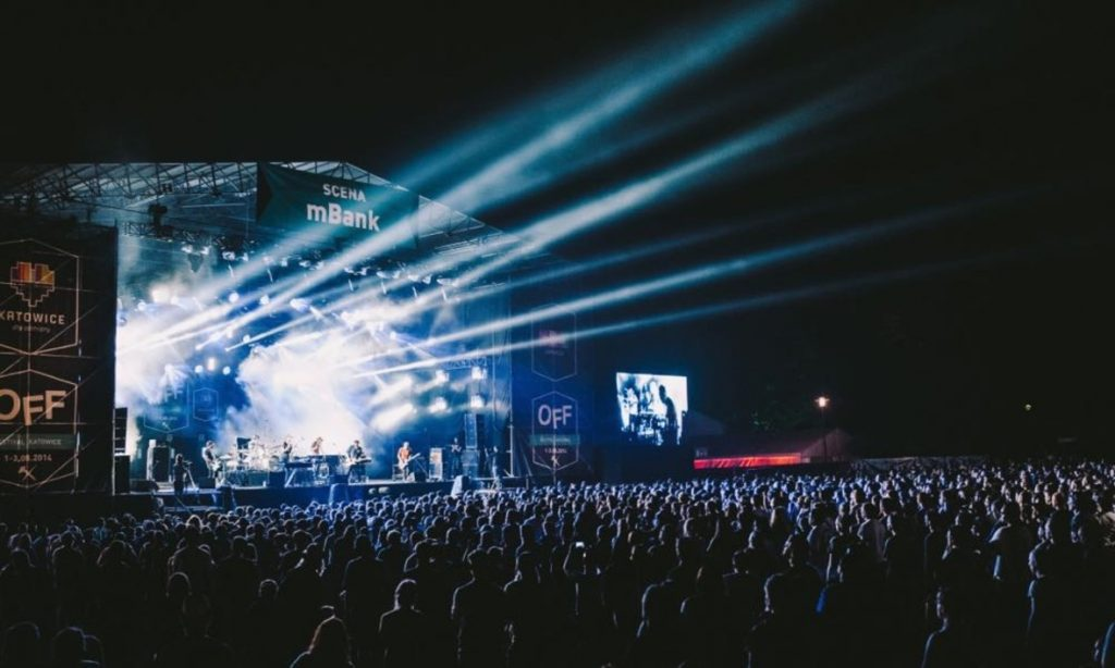 Off-Festival